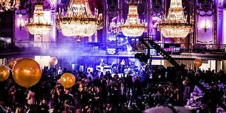 New Year's Eve Party 2020 at Hilton Chicago Michigan Avenue tickets