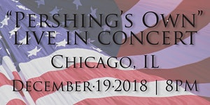 """FREE    """"Pershing's Own"""" Live in Concert - Wednesday,..."""