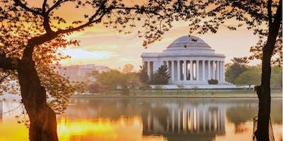 Google Analytics, Ads, Tag Manager, Data Studio, Optimize - Washington D.C. - March 2019