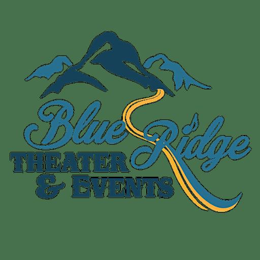 Blue Ridge Theater & Event Center logo