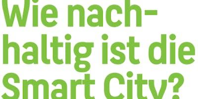 Digitale Technologien und Stadtentwicklung: Potent