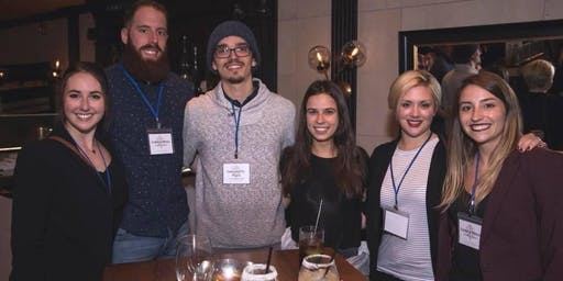 GK Concordia Networking Cocktail 2019