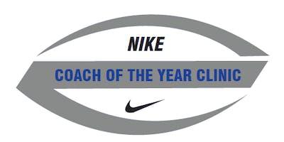 NIKE Coach of the Year Clinic - Calgary, Alberta
