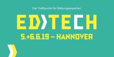 EdTech Konferenz 2019