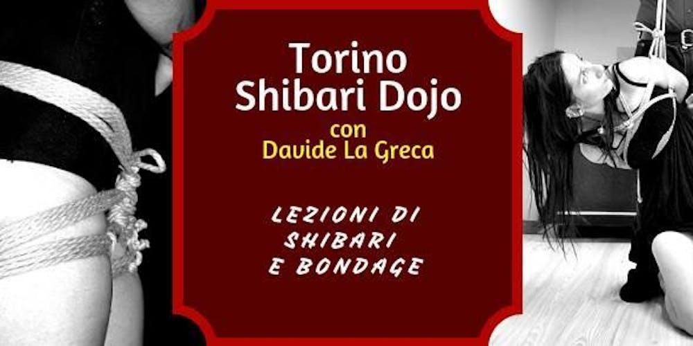 Risultati immagini per torino shibari dojo
