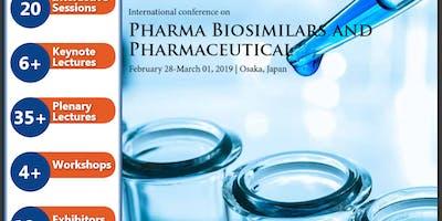 International Conference on Biosimilars & Pharmaceuticals (CSE)