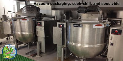 Reduced Oxygen Packaging Food Safety Chicago IL