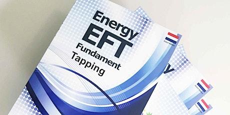 Ontdek de kracht van Energy EFT Tapping en hoe jij die kracht kunt gebruiken. tickets