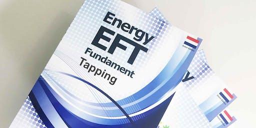 training van 1 dag: Ontdek de kracht van Energy EFT Tapping en hoe jij die kracht kunt gebruiken.