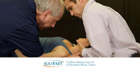 NAIOMT C-621 Lower Extremity [San Diego]2019 tickets