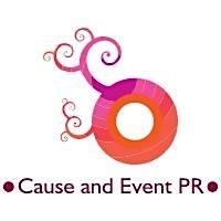 Cause and Event PR logo