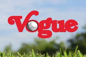 The Vogue Charity Classic 2019