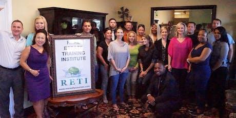 Biloxi - Real Estate License Courses tickets