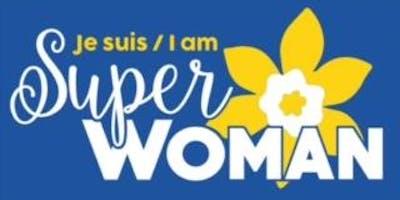 SUPERWOMEN MARCHE/WALK