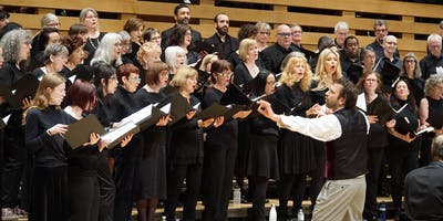 Opera For All: The Fall Concert 2018