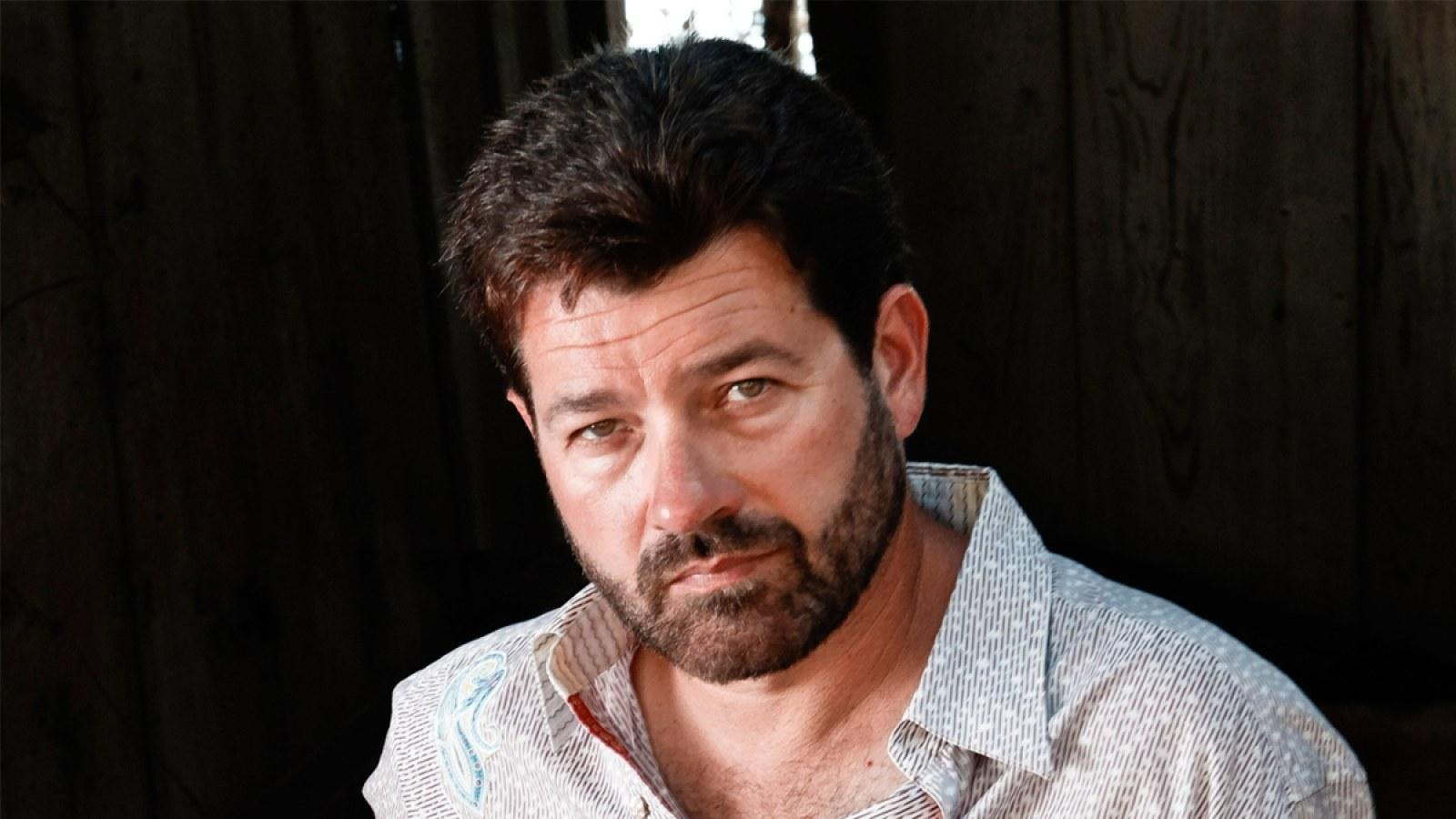 Tab Benoit Rain/Shine or Snow