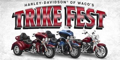 Trike Fest