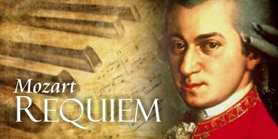 Choir of St. Paul's Concert:  Mozart Requiem