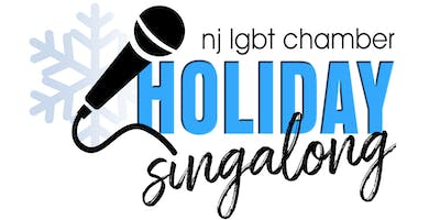 NJ LGBT Chamber 2nd Annual Holiday Sing-Along Party & Networking Mixer