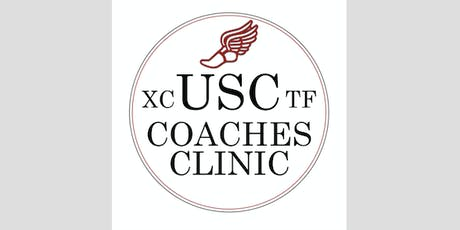 USC Cross Country Track & Field Coaches Clinic tickets