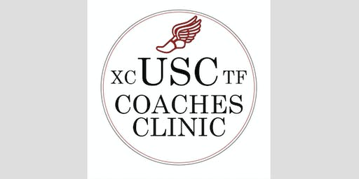 USC Cross Country Track & Field Coaches Clinic