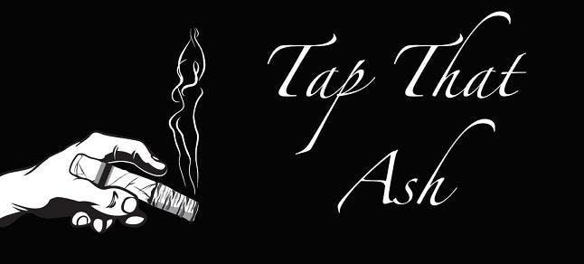 Tap That Ash Cigar Club presents: Urban Hang Suite