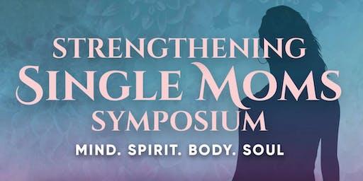 Strengthening Single Moms Symposium