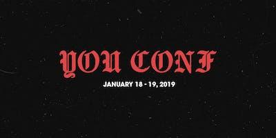 You Conf 2019