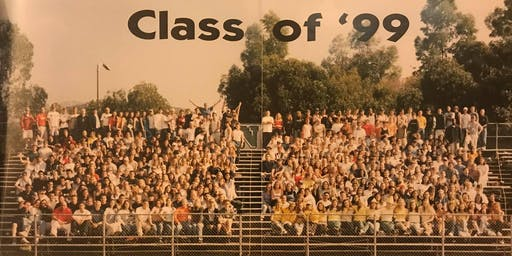 Poway High School Class of 1999 20 Year Reunion