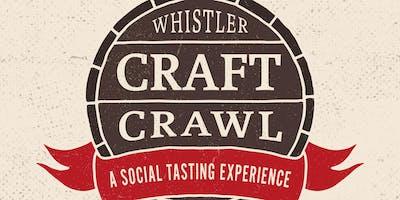 Whistler Craft Crawl