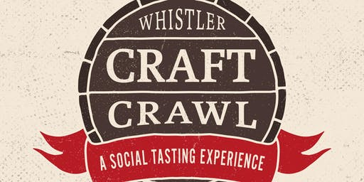 Whistler Craft Crawl