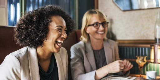 Christian Women CEO Roundtable - Rockville