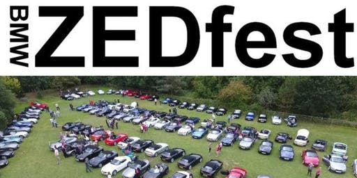 ZEDfest 2019