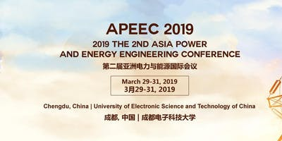 2nd+Asia+Power+and+Energy+Engineering+Confere