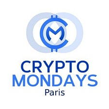 CryptoMondays Paris logo