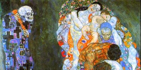 Les Jeudis Philo / Carl Gustav Jung et les âges de la vie billets