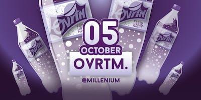 OVRTM. OPENING