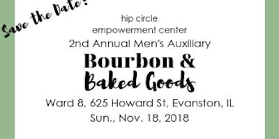 2nd Annual Bourbon & Baked Goods