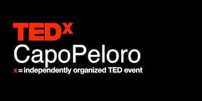 TEDx Capo Peloro - Upwelling