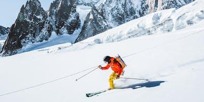 SkiFit - Clinique du Sport X NeverStopChamonix