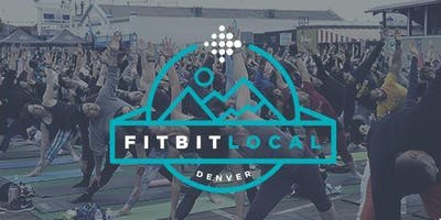 Fitbit Local Sweat and Stretch at Compass