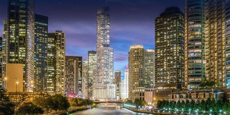 15th Annual Cavalcade of Authors Chicago Tour tickets