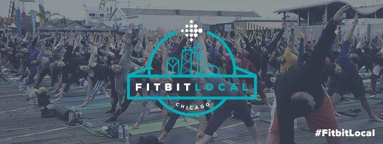 Fitbit Local Unwind and Flow