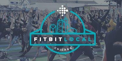 Fitbit Local New Year Move and Flow