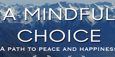 A Mindful Choice film, free screening in Oslo
