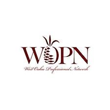West Oahu Professional Network (WOPN) logo