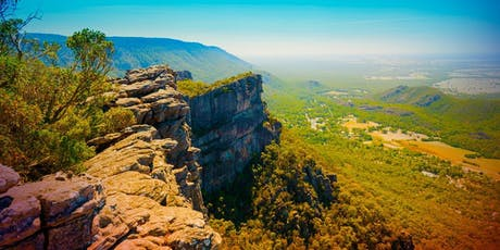 Grampians with Fun Addicts tickets