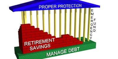 Retirement Planning and Wealth Preservation Workshop #4