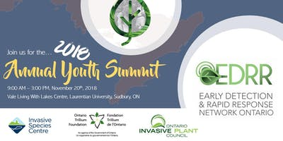 2018 Invasive Species Summit