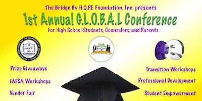1st Annual G.L.O.B.A.L Conference